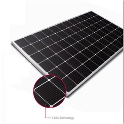 LG NeON 2 72 Cells Solar Module