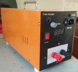 Solar Zatka Machine With Display