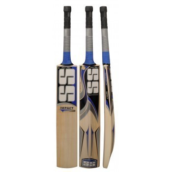 a06851a9afb SS Impact Kashmir Willow Cricket Bat at Rs 1349  pair