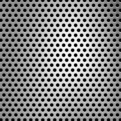 Aluminum Perforated Sheets In Delhi एल्यूमिनियम की