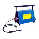 Portable Electrical Tube Cleaners