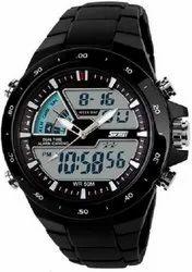 Skmei 1016 Black Watches