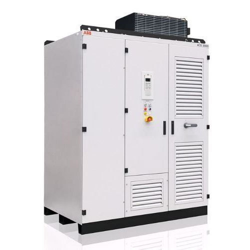 ABB ACS2000 MV Drives