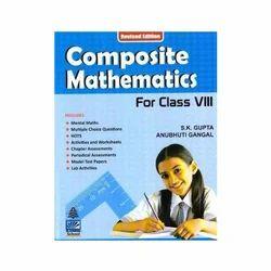 Composite Mathematics Book For Class 8