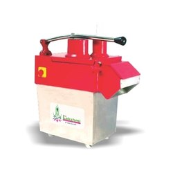 150 Kg Vegetable Cutting Machine