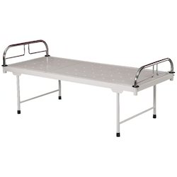 Deluxe Plain Bed/Isolation Bed