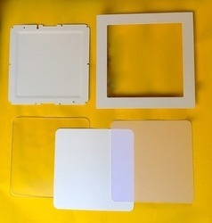 Slim Panel Light Kit