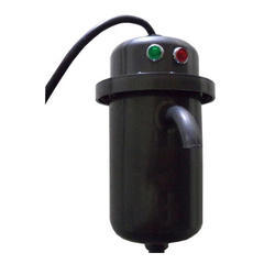Bio Portable Electric Geyser - Hot Water Only 4 Second