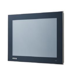 Fanless Advantech Industrial Thin Client TPC-1551T
