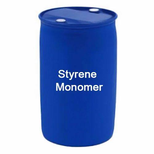 Styrene Monomer, 200, Rs 110 /litre, Shree Chem   ID ...