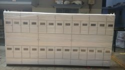 10 A To 4000 A Ac Electrical Control Panel For Industrial, Degree of Protection: Ip 40 To 65