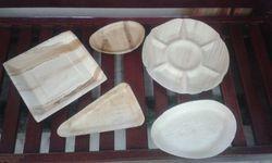 Disposable Dinner Areca Leaf Plates