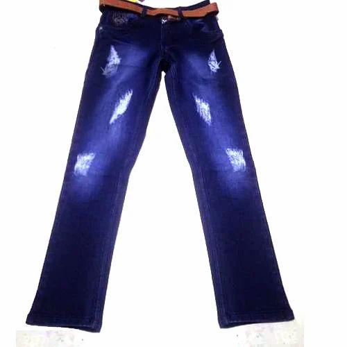 41d1b63da7e64 Shine World Designer Boys Denim Jeans