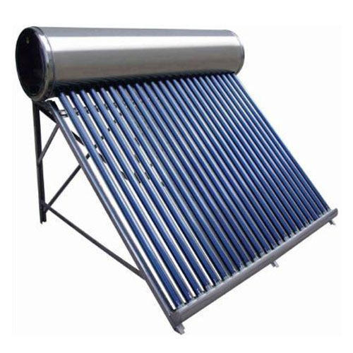 Solar Water Heater 300L Stainless Steel