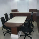Stylish Meeting Room Furniture