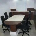 Stylish Meeting Room Furniture