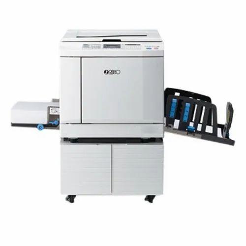 CV3230 Riso Digital Duplicator