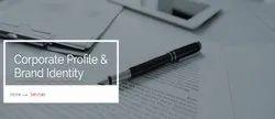 Corporate Profile & Brand Identity