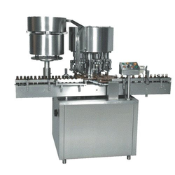 Pharma ROPP Cap Sealing Machine