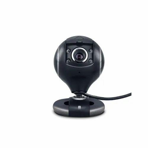21aee970d7e I Ball Robo K20 1/6 Inch Web Camera, HD Web Camera, Web Cam, वेब ...