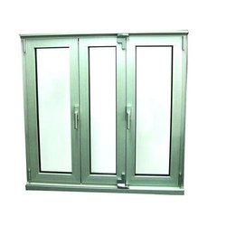Aluminum Hinged Window