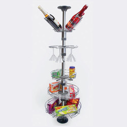 Ozone Stainless Steel Multi-Use Pole System