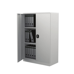 New Century Iron Box File Cupboard, For Office & Industry