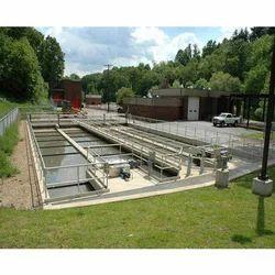 5.2-19kW Sewage Treatment Plant