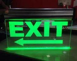 Digital Printing Sign Board