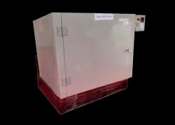 Mini Tray Dryer LPG With Automatic Panel