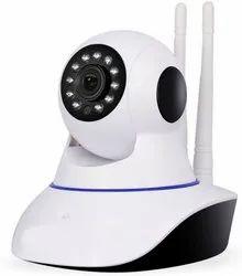 2 MP Day Wireless Video Camera, 15 to 20 m