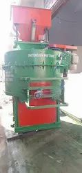 Green Sand Foundry Intensive Mixer