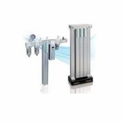 CKD NS Series Nitrogen Liquid Separator