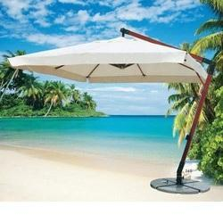 White Global Corporation Patio Umbrella