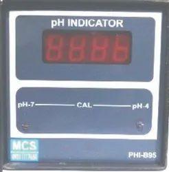 Digital PH Indicator , Digital pH Meter