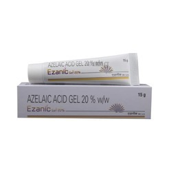 Azelaic Acid Gel