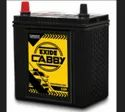 Exide Cabby Batteries
