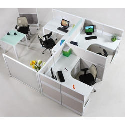 Commercial Office Workstation