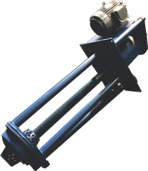 Galighar Type Vertical Slurry Pump