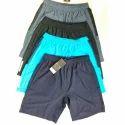 Woven Men Sports Shorts