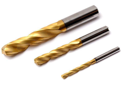 Industrial Solid Carbide Reamers