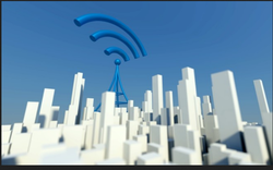 Building Wireless Support Service