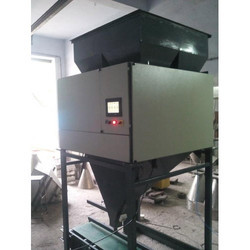 Puffed Rice Bag Filling Machine