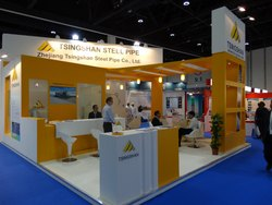 Pan India Exhibition Booth Decoration