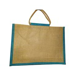 2 To 4 Kg Plain Jute Bag