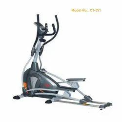CT 591 Elliptical Cross Trainer