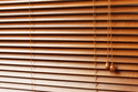 Window Wooden Blinds