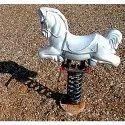 Galloping Horse Rider