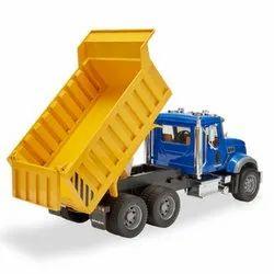Keith Dump Trucks
