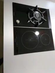 Modular Kitchen Gas Stove